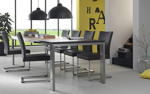 Blue Wall Design - Esszimmerstühle. Modern! 10 Top-Tipps!