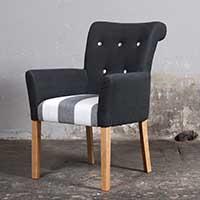 esszimmer stuhl polsterung m belideen. Black Bedroom Furniture Sets. Home Design Ideas