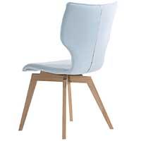 Stuhl Esszimmer Design blue wall design esszimmerstühle design trends shop