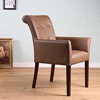 blue wall design esszimmerst hle modern 10 top tipps. Black Bedroom Furniture Sets. Home Design Ideas