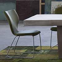 Blue Wall Design Esszimmerstuhle Modern 10 Top Tipps