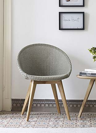 blue wall design - ihr stuhl-shop: stühle selber designen!, Wohnzimmer dekoo