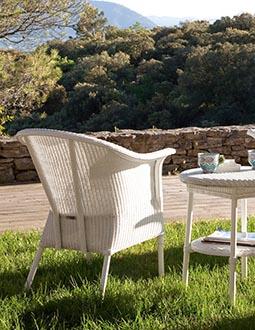 Lloyd Loom Stühle ist tolle ideen für ihr haus design ideen