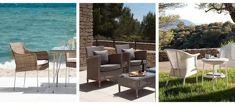 Blue Wall Design Garten Lounge Möbel News Shop