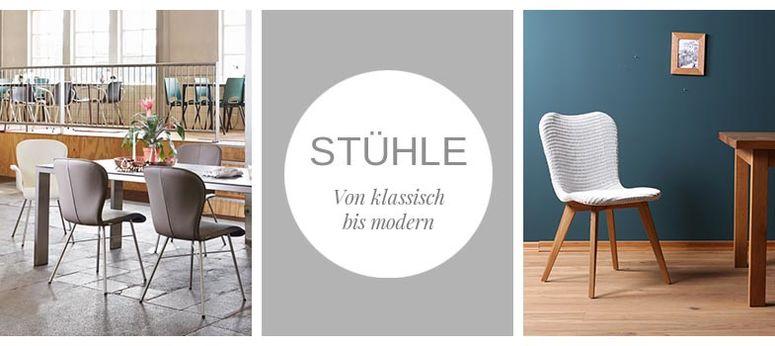 Blue Wall Design - Küchenstühle: Trends! Tipps! Shop!