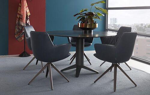 Blue Wall Design Esszimmer Sessel 10 Top Tipps