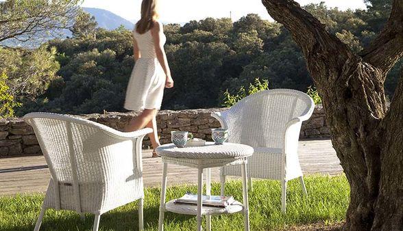 Blue Wall Design - Garten-lounge-möbel. News. Shop. Tipps Wahl Der Gartenmobel