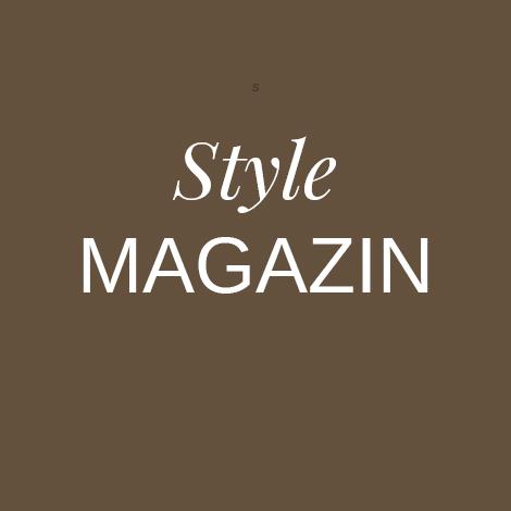 Style Magazin Designer Möbel Von Blue Wall Design.