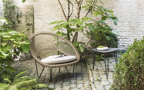 Blue Wall Design - Gartenmöbel modern. News! Tipps! Shop!