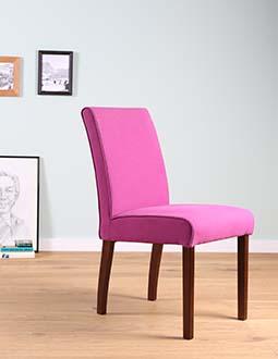 blue wall design esszimmerst hle design st hle shop. Black Bedroom Furniture Sets. Home Design Ideas