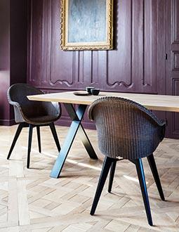 Blue Wall Design Esszimmerstühle Design Stühle Shop