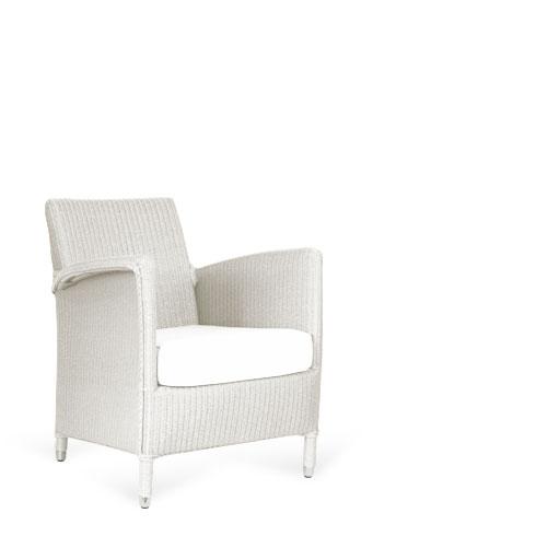 blue wall design lloyd loom cordoba chair. Black Bedroom Furniture Sets. Home Design Ideas