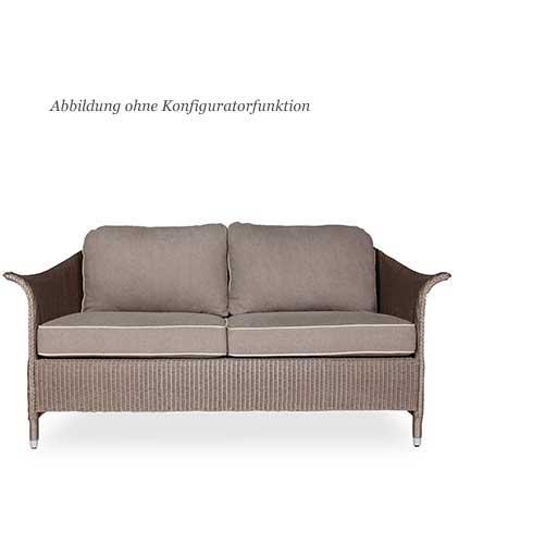 blue wall design lloyd loom sofa victor 2 5 s. Black Bedroom Furniture Sets. Home Design Ideas