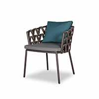 Blue Wall Design Gartenstühle Und Gartensessel Loom