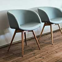 Design Esstisch Stühle blue wall design esstischstühle klassiker bis design