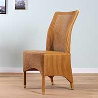 Blue Wall Design - Lloyd Loom Stühle und Sessel Shop!