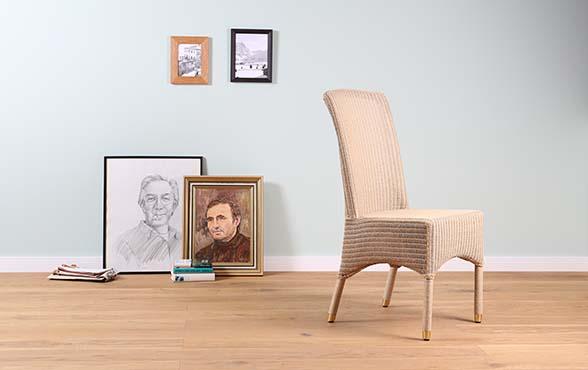 Lloyd Loom Stühle mit beste design für ihr haus design ideen