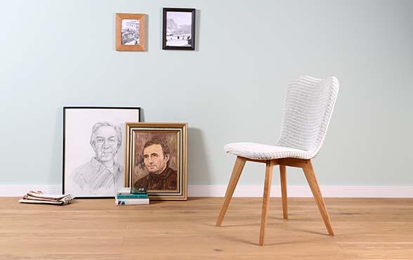 Lloyd Loom Stühle war schöne ideen für ihr wohnideen