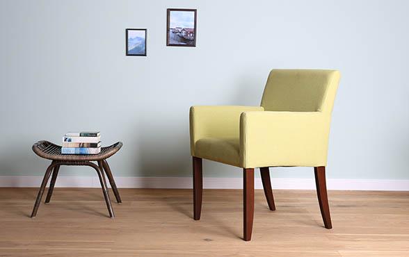 blue wall design esszimmer stuhl mouzon. Black Bedroom Furniture Sets. Home Design Ideas