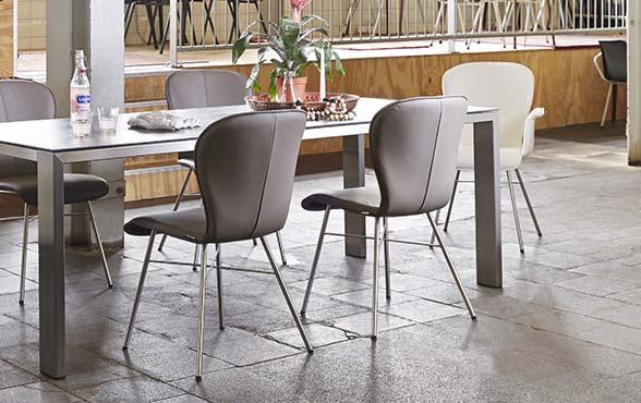 Design lederstuhl stunning with design lederstuhl good - Lederstuhl design ...