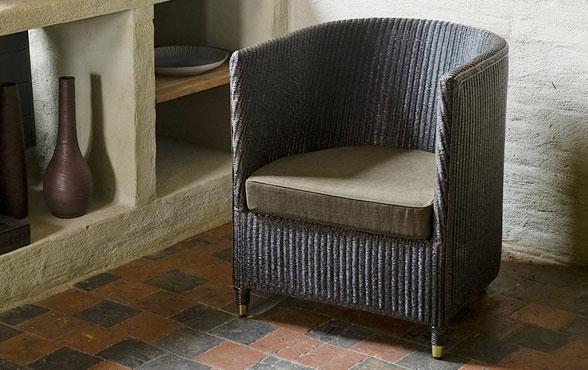 lloyd loom sessel lloyd loom sessel lloyd loom old green. Black Bedroom Furniture Sets. Home Design Ideas